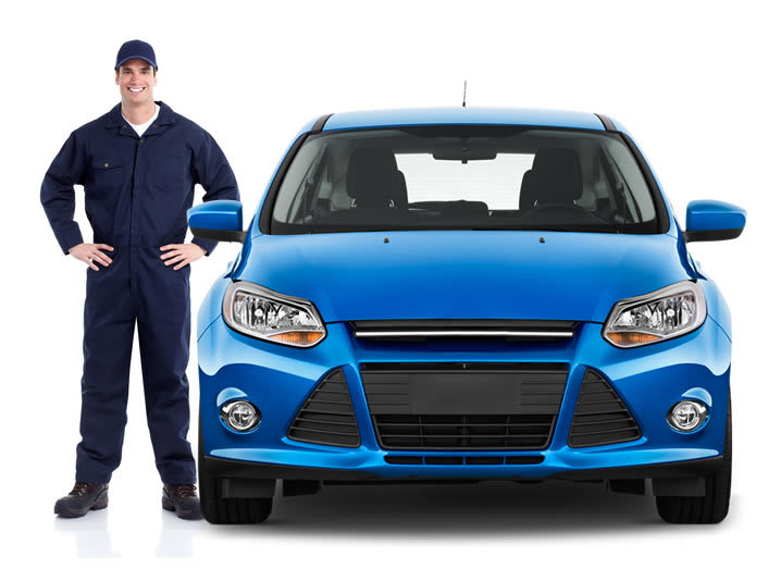 CARite Vehicle Service - Reliable Service For Your Car!